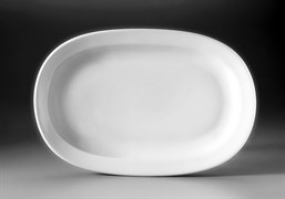 Блюдо овальное Apulum Casual 28 см