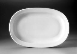 Блюдо овальное Apulum Casual 25,5 см