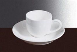 Чашка кофейная Fairway 60 мл (фарфор)