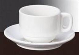 Чашка для капучино Fairway 200 мл (фарфор)