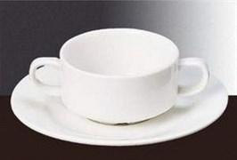 Чашка бульонная Fairway 320 мл (фарфор)