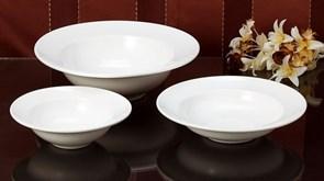 Тарелка глубокая для супа Fairway 26,5 см (фарфор)