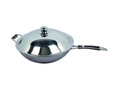 Сковорода wok EKSI EWP 330