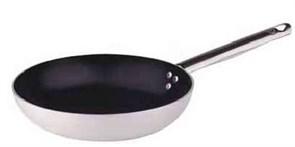Сковорода с антипригарным покрытием 24х4,5 см Pentole Agnelli 3111ES24