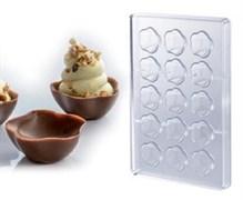 Форма для шоколада Martellato 20GU002