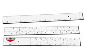 Линейка кондитерская Paderno 60 см