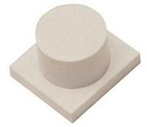 Выталкиватель из формы Paderno (круг) 1 шт