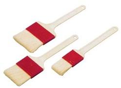 Кисть кондитерская Paderno 47645-40 (ширина 40 мм) 6 шт