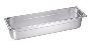 Гастроемкость GN 2/4-100 Inox Macel TG24100