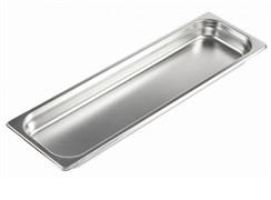 Гастроемкость GN 2/4-40 Inox Macel TG24040