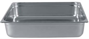 Гастроемкость GN 2/1-200 Inox Macel TG21200