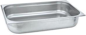 Гастроемкость GN 2/1-100 Inox Macel BA21100