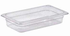 Гастроемкость GN 1/4-65 Gastromix (поликарбонат)