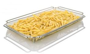 Гастроемкость Rational GN 1/2-50 6019.1250 для картофеля фри