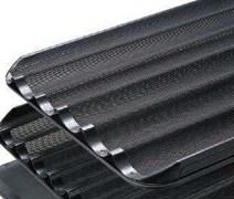 Лист для багетов SASA, 5 волн 600х400