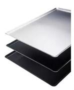 Лист для пекарского шкафа SASA 600х400 (антипригар.)