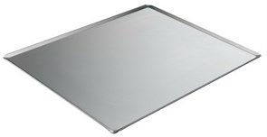 Лист алюминиевый 400х600 мм Bassanina (тефлон)