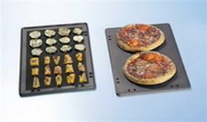 Противень Rational GN1/1 для гриля и пиццы 60.70.943