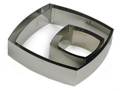 Форма для торта Paderno 47541-02