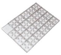 Форма для пирожных Paderno 47651-01