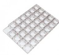 Форма для пирожных Paderno 47652-05