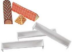 Форма для пирожных Paderno 47659-03