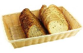 Корзина для хлеба Paderno 42947-23
