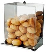 Контейнер металлический для хлеба APS 11572