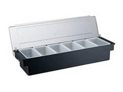 Контейнер для сыпучих продуктов MVQ (6 ячеек)