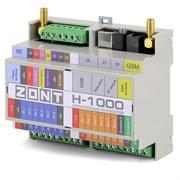 Аксессуар для отопления Эван Контроллер отопительный ZONT H-1000