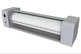 Облучатель-рециркулятор бактерицидный очиститель воздуха Аэролайф С-80 - копия