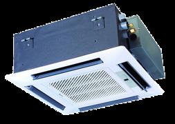 Внутренний блок кассетного типа Cooper&Hunter CHML-IC24RK